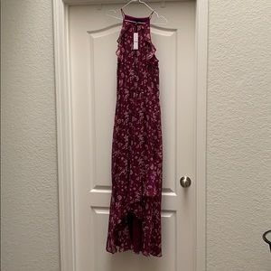 NWT Purple Dress! Great for Special Occasion!